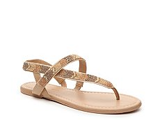 Madden Girl Serrenaa Flat Sandal