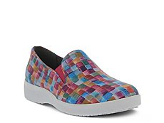 Spring Step Bolyn Work Slip-On Sneaker