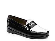 G.H. Bass & Co. Whitney Weejuns Two-Tone Loafer