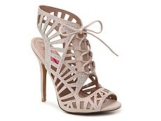 Betsey Johnson Lexxe Sandal