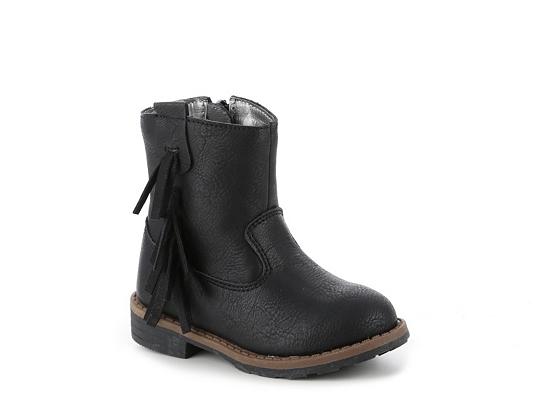 Carter's Apache Girls Toddler Boot