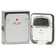 Givenchy Play Mens Eau de Toilette Spray