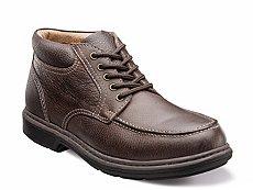 Nunn Bush Wilmont Moc Toe Boot