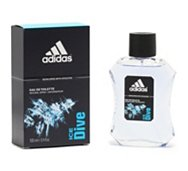 adidas Ice Dive Mens Eau de Toilette Spray
