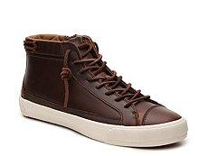 Aldo Gravagna Mid-Top Sneaker