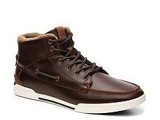 Aldo Karsen Mid-Top Sneaker