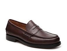 Polo Ralph Lauren Dustan Penny Loafer