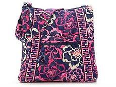 Vera Bradley Katalina Pink Crossbody Bag