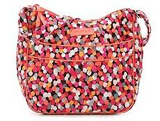 Vera Bradley Pixie Confetti Crossbody Bag