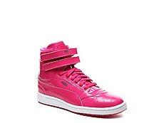 Puma Sky II Girls Youth High-Top Sneaker