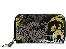 Vera Bradley Baroque Georgia Wallet
