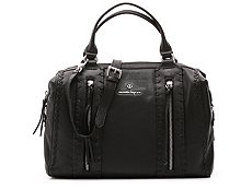 Nanette Lepore Cortina Leather Satchel
