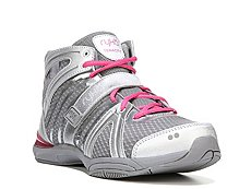 Ryka Tenacity Metallic Training Shoe - Womens