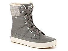 Keds Juliet High-Top Sneaker - Womens
