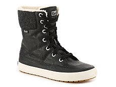 Keds Juliet High-Top Sneaker - Womens
