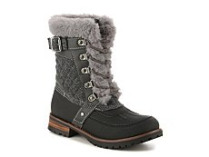 Rock & Candy Danleak Girls Youth Snow Boot