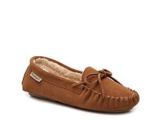 Bearpaw Ashlynn Moccasin Slipper