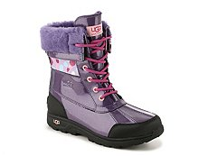 UGG Australia Butte II Girls Youth Snow Boot