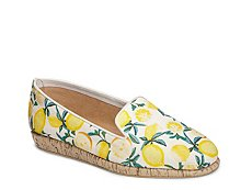 Aerosoles Sunscreen Lemon Flat