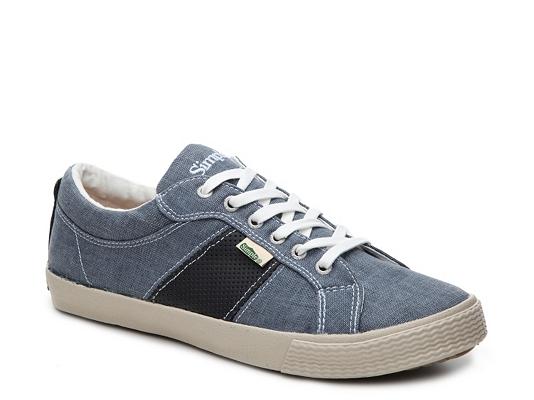 Simple Waveoff Sneaker