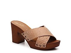 Seychelles Advanced Sandal