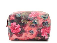 Kelly & Katie Floral Cosmetic Case