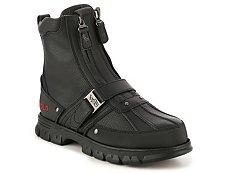 Polo Ralph Lauren Dwann Boot