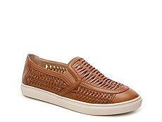 J Slides Cut-Up Slip-On Sneaker
