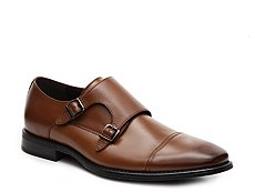 J75 by Jump Woodmere Monk Strap Slip-On