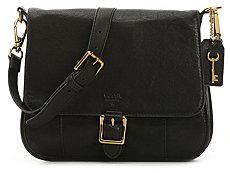 Fossil Becca Leather Crossbody Bag