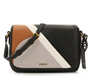Fossil Molly Leather Crossbody Bag