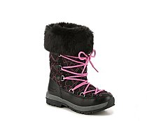 Bearpaw Meredith Girls Youth Snow Boot
