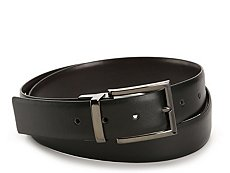 Steve Madden Smooth Reversible Belt