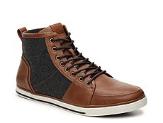 Aldo Alaliwia High-Top Sneaker
