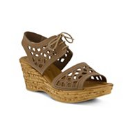Spring Step Mayla Wedge Sandal