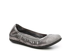 Bare Traps Alister Ballet Flat