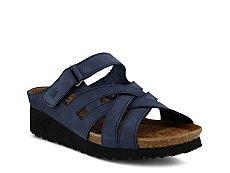 Spring Step Brasa Wedge Sandal