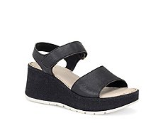 Born Lucee Wedge Sandal