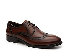 Zanzara Williams Wingtip Oxford