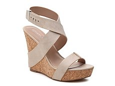 Charles by Charles David Arlington Wedge Sandal