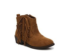 Restricted Neutron Girls Toddler & Youth Western Boot