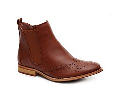 Wanted Sweeet Chelsea Boot