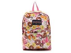 Jansport Donuts Superbreak Backpack