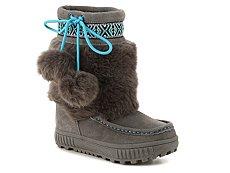 Bearpaw Hope Girls Youth Boot