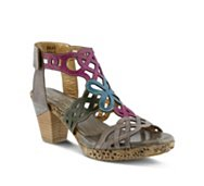 L'Artiste by Spring Step Inis Sandal