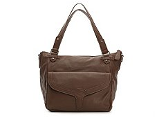 Liebeskind Coco Leather Shoulder Bag