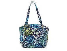 Vera Bradley Katalina Blues Glenna Shoulder Bag