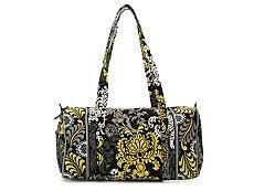 Vera Bradley Baroque Weekender Bag