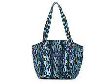 Vera Bradley Katalina Showers Glenna Shoulder Bag