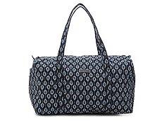 Vera Bradley Marrakesh Motifs Weekender Bag
